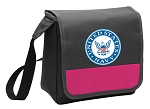 US NAVY Lunch Bag Cooler Pink