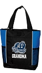 Old Dominion University Grandma Tote Bag Roy