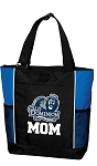 Old Dominion University Mom Tote Bag Roy