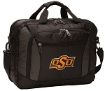 Oklahoma State Laptop Messenger Bags