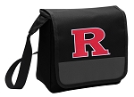 RUTGERS Lunch Bag Cooler Black