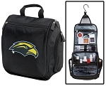 USM Southern Miss Toiletry Bag or Southern Miss Eagles Shaving Kit Travel Organizer for Men