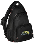 Southern Miss Backpack Cross Body Style