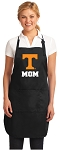 Official University of Tennessee Mom Apron Black
