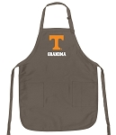 Official Tennessee Grandma Apron Tan