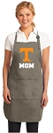 Official Tennessee Mom Apron Tan