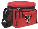Texas Tech Lunch Bags Texas Tech Red Raiders Lunch Totes