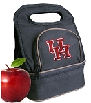 University of Houston Lunch Bag Black