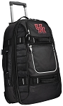University of Houston Rolling Carry-On Suitcase