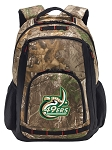UNCC RealTree Camo Backpack