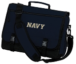 Naval Academy Laptop Computer Bag Padded Messenger Bags