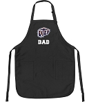 Official UTEP Dad Apron Black