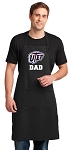 UTEP Dad Large Apron