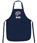Official UTEP Dad Aprons Navy
