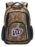 UTEP Miners RealTree Camo Backpack