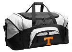 University of Tennessee Duffel Bags or Tennessee Vols Gym Bags For Men or Women