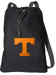 University of Tennessee Cotton Drawstring Bag Backpacks