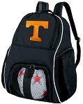University of Tennessee Soccer Backpack or Tennessee Vols Volleyball Bag For Boys or Girls