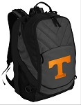 University of Tennessee Deluxe Laptop Backpack Black
