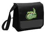UNC Charlotte Lunch Bag Cooler Black