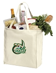 University of North Carolina Charlotte Shopping Bags Canvas