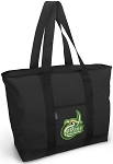 University of North Carolina Charlotte Tote Bag UNCC Totes