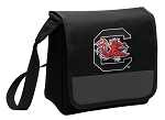 South Carolina Gamecocks Lunch Bag Cooler Black