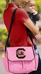 University of South Carolina Diaper Bag