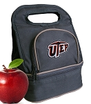 UTEP Miners Lunch Bag Black