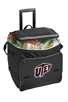 UTEP Miners Rolling Cooler Bag