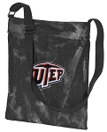 UTEP Miners CrossBody Bag COOL Hippy Bag