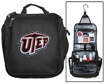 UTEP Toiletry Bag or UTEP Miners Shaving Kit Travel Organizer for Men