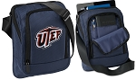 UTEP Miners Tablet or Ipad Shoulder Bag Navy