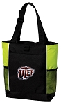UTEP Miners Tote Bag COOL LIME