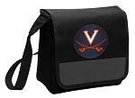 UVA Lunch Bag Cooler Black