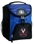 UVA Insulated Lunch Box Cooler Bag