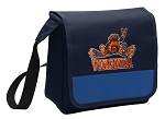 UVA Peace Frog Lunch Bag Tote