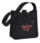 Virginia Tech Cute Small Shoulder Bag