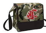 Washington State Lunch Bag Cooler Camo