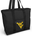 WVU Tote Bag West Virginia University Totes