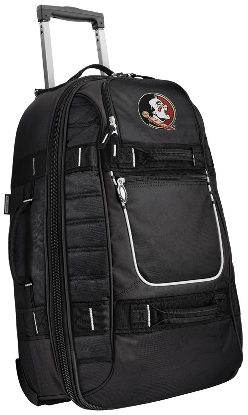 FSU CarryOn Suitcase