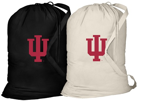 Indiana University Laundry Bags Set