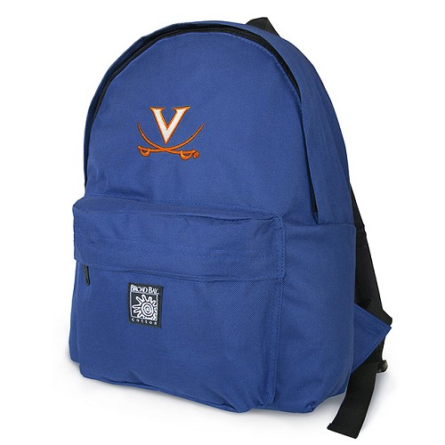 UVA University of Virginia Backpack Compact